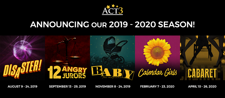 Instructors | Act3 Productions